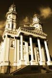 Cattedrale cattolica Immagini Stock Libere da Diritti