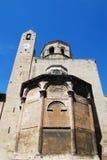 Cattedrale a Cavaillon, Francia Fotografia Stock Libera da Diritti