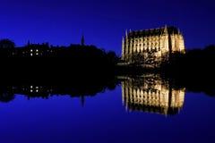 Cattedrale/chiesa fotografie stock