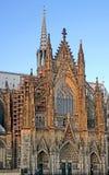 Cattedrale a Colonia 1 Fotografia Stock