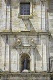Cattedrale con santo immagine stock libera da diritti