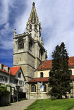 Cattedrale a Costanza Immagini Stock