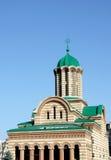 Cattedrale cristiana Fotografie Stock Libere da Diritti
