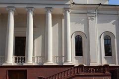Cattedrale cristiana Immagine Stock