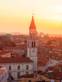 Cattedrale dei Santi Ilario e Taziano, Gorizia Royalty Free Stock Image