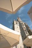 Cattedrale del constance Immagini Stock