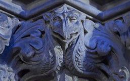 Cattedrale del ` di St Giles a Edimburgo Immagini Stock Libere da Diritti