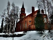 Cattedrale del duomo fotografie stock