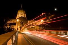 Cattedrale del Galway Immagine Stock Libera da Diritti