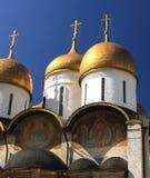 Cattedrale del presupposto Fotografia Stock