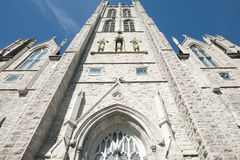 Cattedrale del ` s di St Mary - Kingston - Canada fotografia stock
