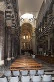 Cattedrale del San Lorenzo Immagine Stock