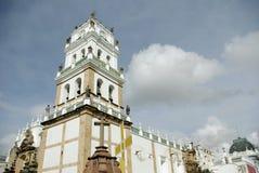 Cattedrale del sucre, Bolivia Immagine Stock