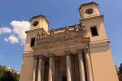 Cattedrale del VCA Fotografie Stock