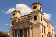 Cattedrale del VCA Immagine Stock