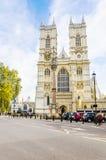 Cattedrale dell'abbazia di Westminster, Londra Fotografia Stock
