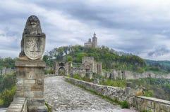 Cattedrale dell'ascensione santa di Dio sulla cittadella fotografia stock