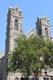Cattedrale della Madeleine a Salt Lake City Fotografia Stock