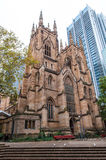 Cattedrale della st Andrew's immagini stock libere da diritti