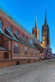 Cattedrale della st John The Baptist Immagine Stock