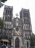 Cattedrale della st Josephs Fotografia Stock Libera da Diritti