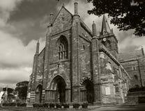 Cattedrale della st Magnus Fotografia Stock Libera da Diritti
