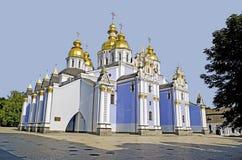 Cattedrale della st Michael Fotografia Stock Libera da Diritti
