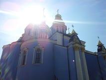 Cattedrale della st Michael Immagine Stock Libera da Diritti
