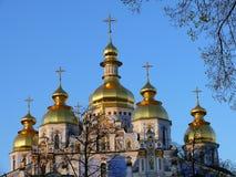 Cattedrale della st Michael Immagine Stock