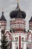Cattedrale della st Pantaleon Fotografie Stock
