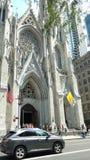 Cattedrale della st Patrick Immagini Stock