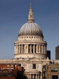 Cattedrale della st Paul Fotografie Stock Libere da Diritti