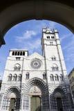 Cattedrale dello St Lawrence Immagini Stock Libere da Diritti