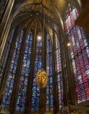 Cattedrale di Aquisgrana Fotografie Stock Libere da Diritti