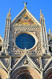 Cattedrale di assunta del dell di Santa Maria Immagini Stock Libere da Diritti