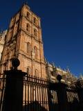 Cattedrale di Astorga Fotografia Stock Libera da Diritti