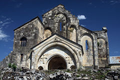 Cattedrale di Bagrati Fotografia Stock