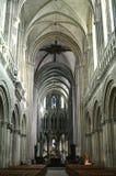 Cattedrale di Bayeux Fotografia Stock