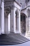 Cattedrale di Bergamo Fotografia Stock