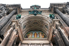 Cattedrale di Berlino, Berlino, Germania. Fotografia Stock
