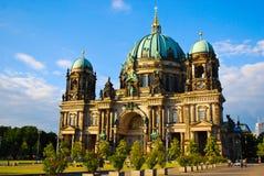 Cattedrale di Berlino (DOM del berlinese) Fotografia Stock Libera da Diritti