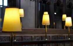 Cattedrale di Bristol Immagine Stock