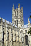 Cattedrale di Canterbury Immagini Stock