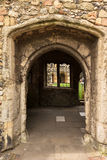 Cattedrale di Canterbury Canterbury, Risonanza, Regno Unito immagine stock libera da diritti