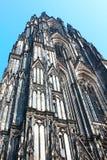 Cattedrale di Colonia Fotografia Stock Libera da Diritti