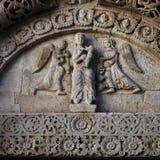 Cattedrale Di Conversano, Apulia, Italië Royalty-vrije Stock Afbeelding