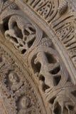 Cattedrale di Conversano, Apulia, Italia Foto de archivo