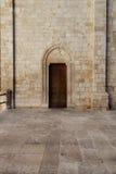 Cattedrale di Conversano, Apulia, Italia Imagen de archivo libre de regalías