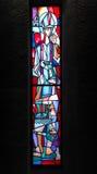 Cattedrale di Coventry Immagine Stock Libera da Diritti