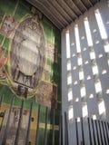 Cattedrale di Coventry a Coventry Fotografie Stock Libere da Diritti